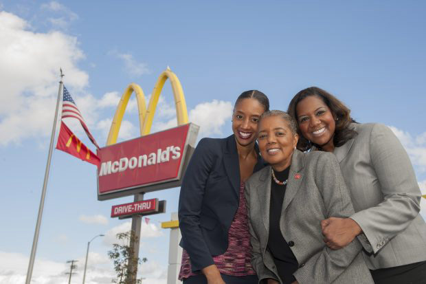 Number of Black-Owned Franchises Grows and Why Franchise Is the New 'Startup'